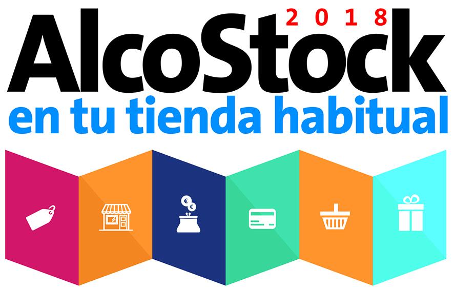 Alcostock