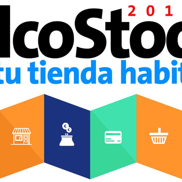 Del 1 al 3 de marzo  ¡Vuelve Alcostock en tu tienda habitual!