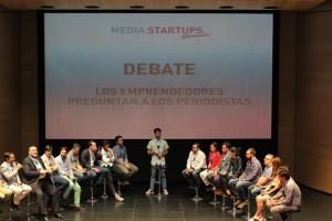 Media Startups