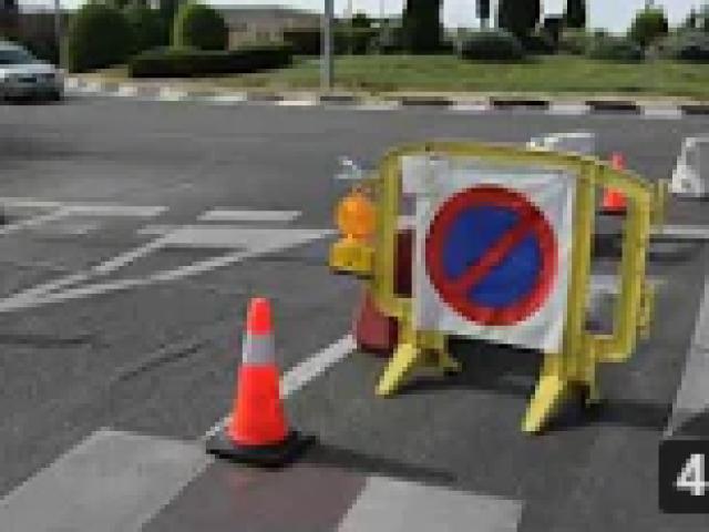 AICA publica un nuevo vídeo de Prevención de Riesgos Laborales: Riesgos y medidas preventivas en trabajos en la vía pública
