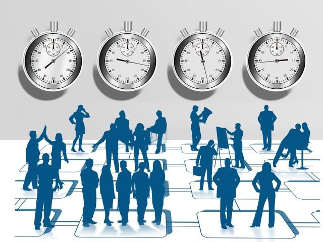 Criterios técnicos de la Inspección de Trabajo sobre el Registro Horario y particularidades obrantes en la Guía del Ministerio de Trabajo