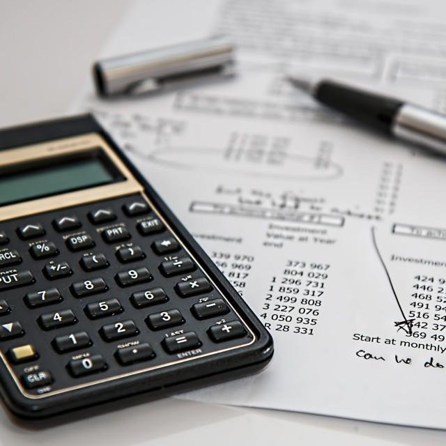 Calendario de impuestos del mes de julio