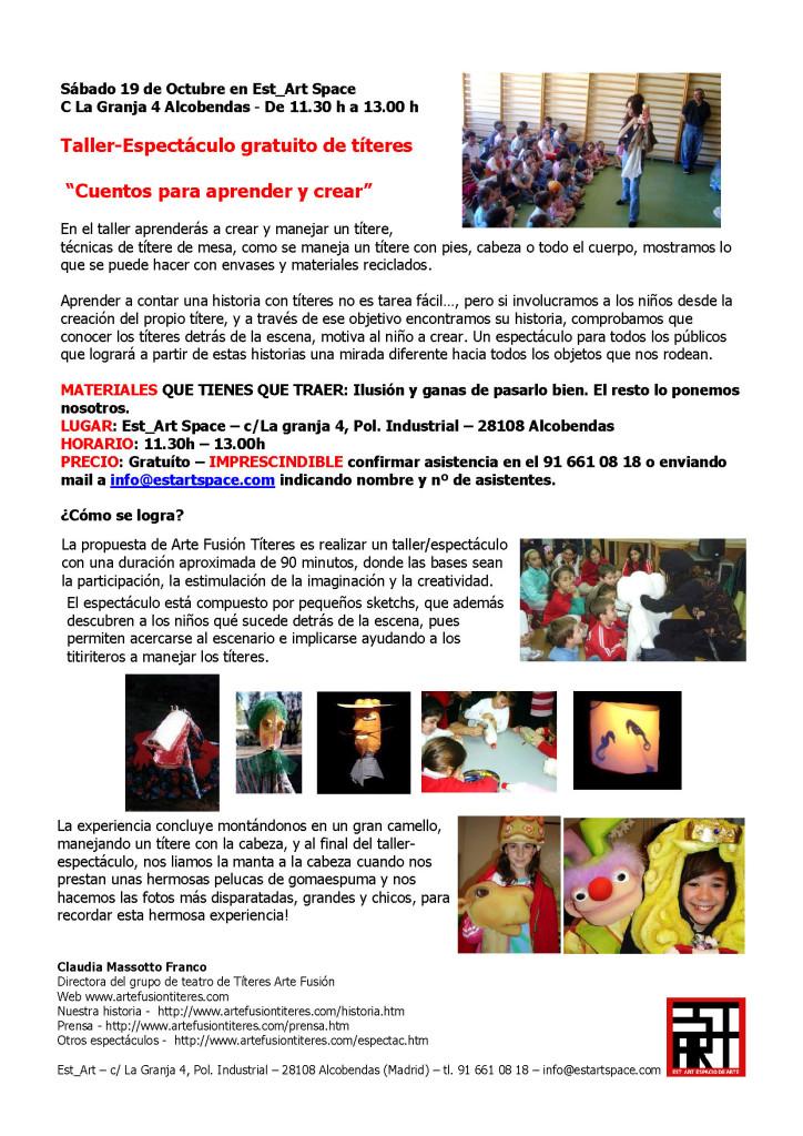 CUENTOS PARA APRENDER Y CREAR (002)