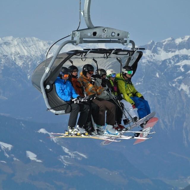 Las 5 claves para elegir un buen seguro de esquí