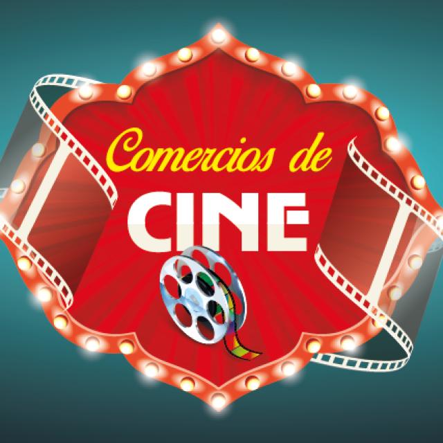 """Nueva campaña de Comercio """"Comercios de Cine"""" – Consulta las bases e inscríbete antes del 13 de marzo"""