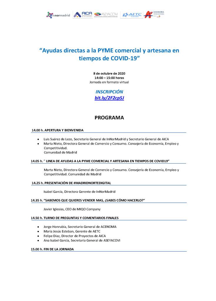 Programa_Jornada DG COmercio (1)