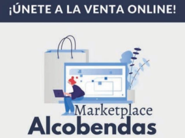 El 26 de octubre comienza 'Marketplace', nueva plataforma de venta online del comercio local