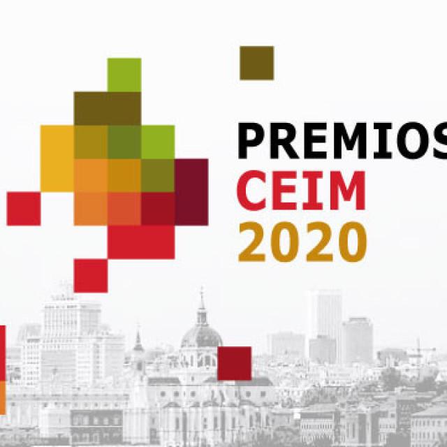 Abierto el plazo de presentación de candidaturas a los premios CEIM 2020
