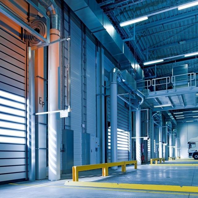 Ayudas a pymes industriales  para proyectos de Industria 4.0 (disponibilidad de crédito presupuestario)