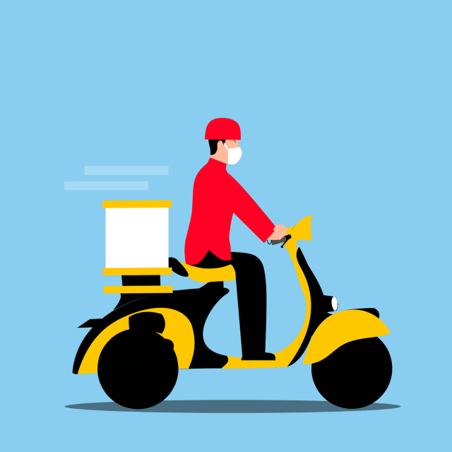 Regulación laboral plataformas digitales