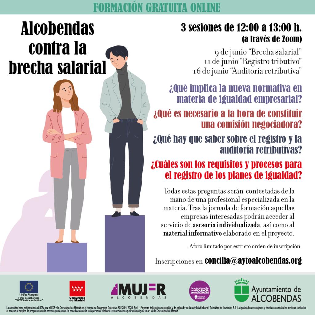 Brecha salarial2_Cartel online