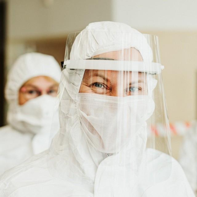 Coronavirus COVID-19 | La Comunidad de Madrid premia las buenas prácticas en la prevención y control del COVID-19 en el ámbito laboral