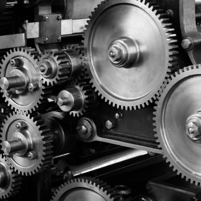 Convocatoria de ayudas del Plan de modernización de maquinaría de las pymes (Ministerio de Industria, Comercio y Turismo)