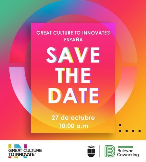 save the date great culture to innovate
